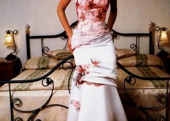 Свадебное платье итальянское «Papilio»
