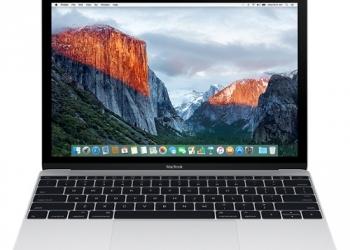 СРОЧНО ПРОДАМ!!! Apple MacBook Early 2016