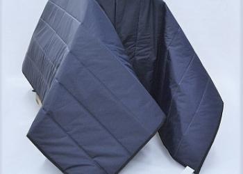 Термо-чехлы Frostwall® для паллета и ролл-контейнеров