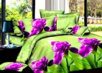 Постельное белье и домашний текстиль отличного качества