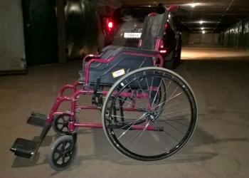 инвалидная кресло-коляска б/у