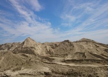 Строительный песок, речной песок, от производителя