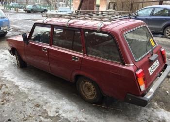 ВАЗ 2104, 2007
