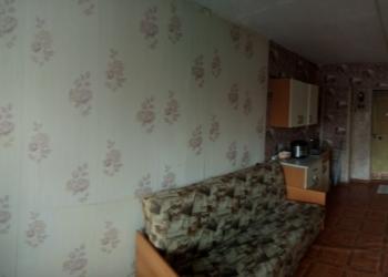 Продам комнату в хорошем состоянии с раковиной!