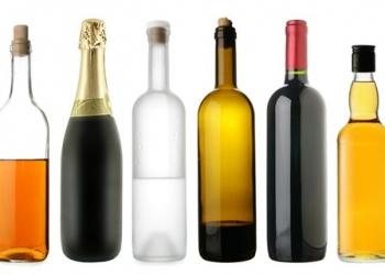 Фірмові Алкогольні напої з Молдавії Опт