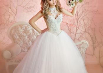 Свадебное платье Gabbiano коллекции Fairy Tale