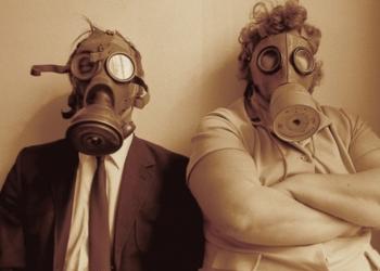 Бесконтактное избавление от запахов в квартире и автомобиле