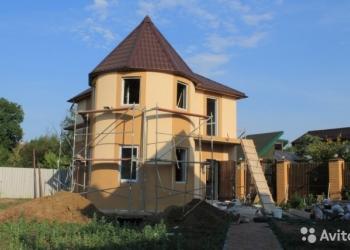 Строительство домов катеджей бань дач