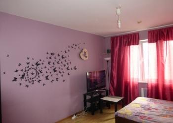 3-к квартира на Богатырском проспекте
