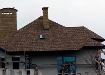 Кровельщики построят шатровую крышу в Пензе