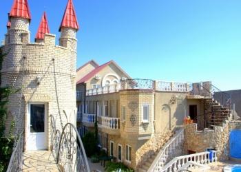 Гостевой дом «Лидия» Межводное