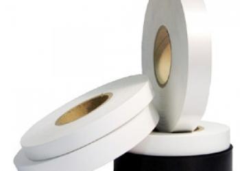 Нейлоновая лента для печати ярлыков, составников, размерников!