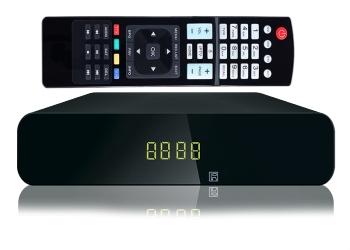 """ТВ приставка """"Satellite TV Box"""" на 190 каналов, из них 15 Армянских"""