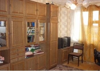 1-комн кварт в г. Сергиев Посад, ул. Кирпичная 33, 6/9. пл. 39 кв.м, панель