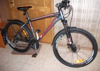 Велосипед Centurion Backfire 50.26 (2016)