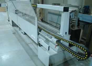 Автоматический токарно-копировальный станок с фрезерным блоком Centauro TAF 3000
