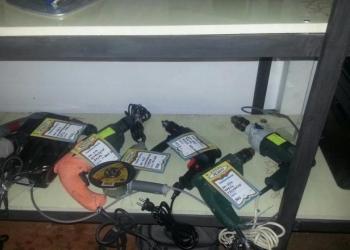 Продам электроинструменты Бу