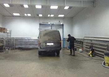 Строительство, автомойка, 6 постов, построить, Красноярск
