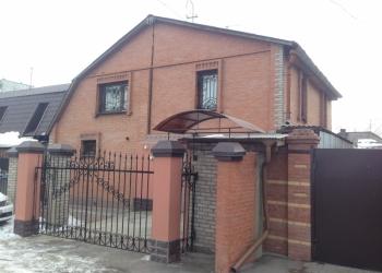 Продам дом у.Черняховского 130а