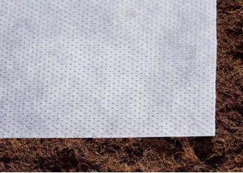 Спанбонд - Нетканый светостабилизированный укрывной полипропиленовый материал дл