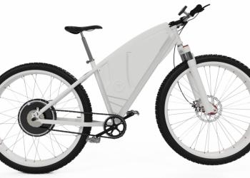 Электровелосипед Mokaeff Bike