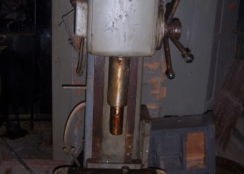 Cверлильный станок 2 а 125 (с хранения)