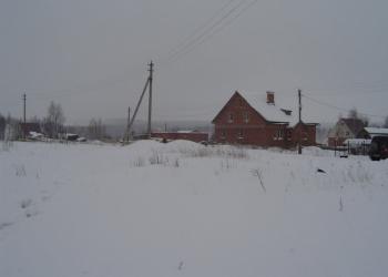 дачный земельный участок в 1.5 км от М-4