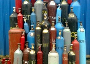 Технические газы продажа-доставка