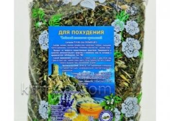 Травяной Крымский фито-чай