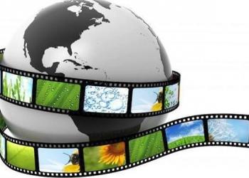 Фильмы, музыка, клипы online