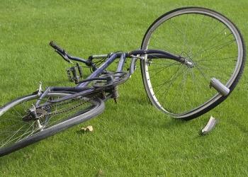 Возьму в дар неисправный велосипед