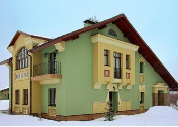 Строительство домов, дач, пристроек. Ремонт