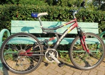 Ищете надёжный велосипед для себя или сыну в подарок?