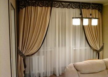 Ищете красивые шторы?
