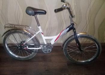 Продам велосипед лидер