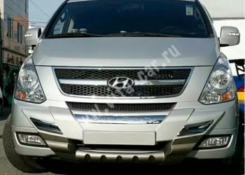 Hyundai H-1 (Grand Starex),