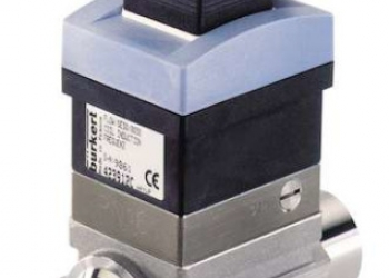Расходомер с крыльчаткой модели 8030 Burker.