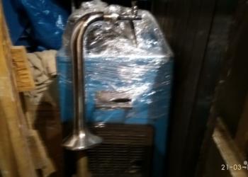 Оборудование для охлаждения и розлива напитков