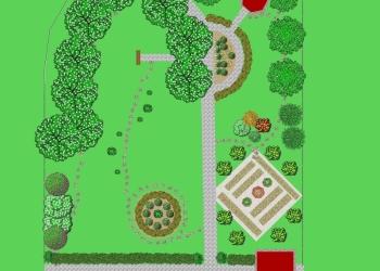 Услуги озеленения и ландшафтного дизайна