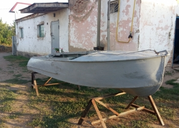 """лодка """"казанка"""""""
