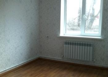 2-к квартира, 55 м2, 1/1 эт.