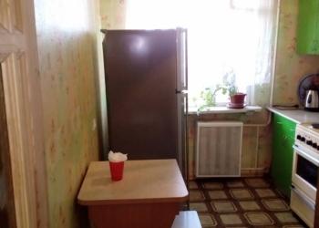 Благоустроенная 2-к квартира на Бусыгина.