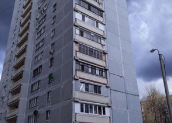 1-комн. квартира, 37 м²