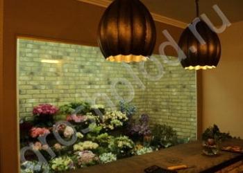 Холодильные камеры для цветов, продуктов питания, меховых изделий.
