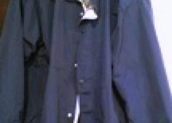 Куртка (ветровка) мужская (на высокого мужчину)greenstone 54-56 размер 190 рост