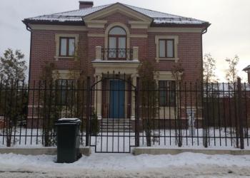 готовый для проживания Коттедж Новорижское ш 25 км КП Усадьба Аносино
