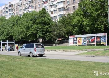 Размещение наружной рекламы Краснодарский край