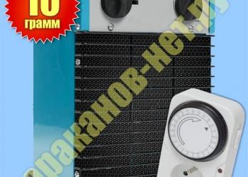 Продаю промышленный озонатор воздуха 10 гр/час, для дезинфекции помещений.