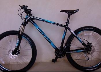 Велосипед Vitus Bikes Nucleus 275