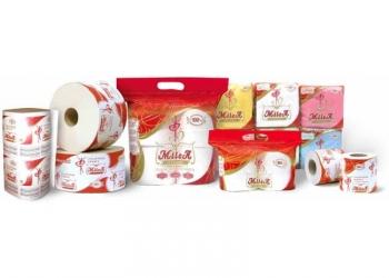 Туалетная бумага, Салфетки, Бумажные полотенца